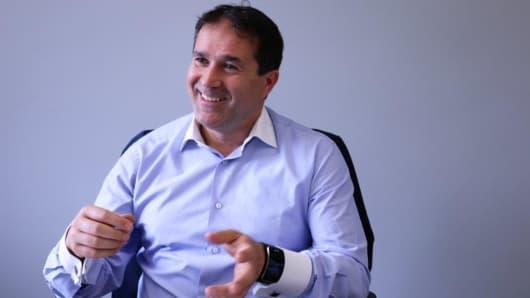 Flendr CEO Daniel Green